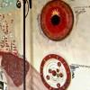 Structure de la pensée I Mythologie | 240 x 80 x 10 cm. 2001