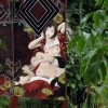 Deux demoiselles ( inspiré d'une oeuvre de Takato Yamamoto )