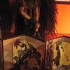 Armoire musée (détail)