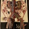 Traité d'anatomie féminine - page 1