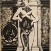 Traité d'anatomie féminine - couverture