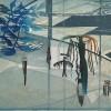 La clairière aux champignons - Emmanuel Mottu